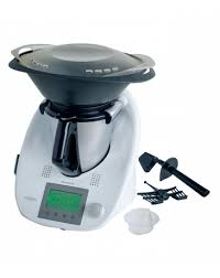 Magimix cook expert vs thermomix tm5