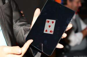 Le numérique et la magie