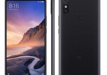 Xiaomi Mi Max , les dernières infos