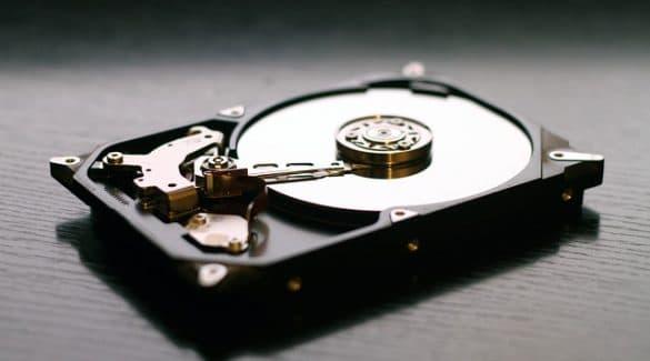 Qu'est-ce qu'un centre de récupération des données ?