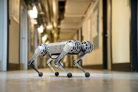 Cheetah, le robot le plus rapide du monde