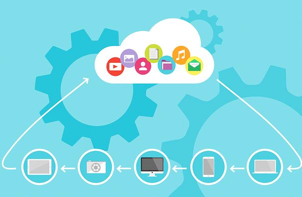 Cloud Computing – Qu'est-ce que c'est?