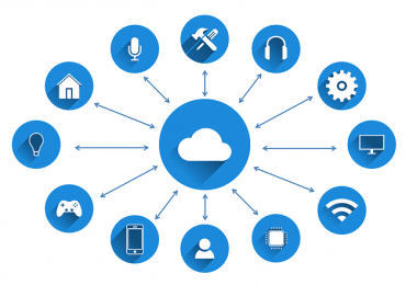 Qu'est-ce qu'une passerelle IoT?
