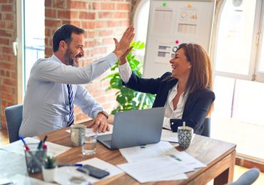 Remerciez vos clients et collaborateurs avec des goodies personnalisés
