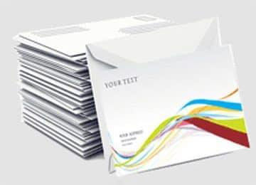 Le Mailing postal pour mon entreprise